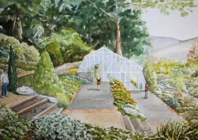 Botanical gardens3 7.5x5