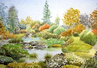 Botanical gardens4 7.5x5